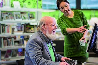 Profielschets vrijwilliger Digitale Vaardigheden