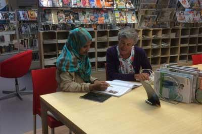 Vrijwilligersvacature: Taalvrijwilliger bij Taalpunt Kampen