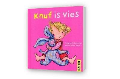 Cover afbeelding van Knuf is vies