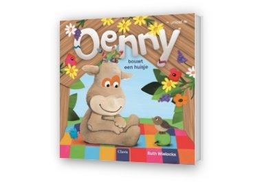 Cover afbeelding van Oenny bouwt een huisje