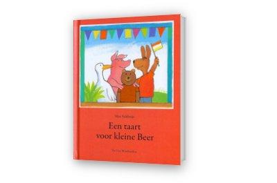 Cover afbeelding van Een taart voor kleine Beer