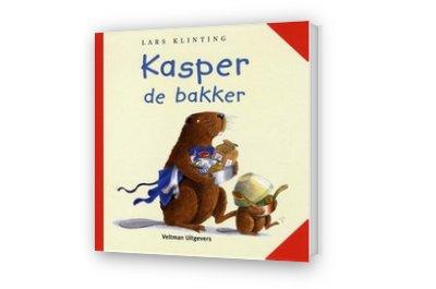 Cover afbeelding van Kasper de bakker