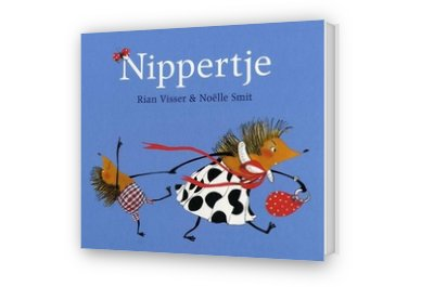 Cover afbeelding van Nippertje