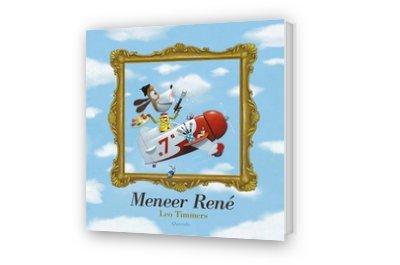 Cover afbeelding van Meneer René