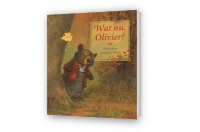 Cover afbeelding van Wat nu, Olivier?
