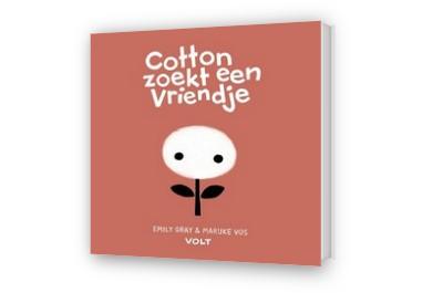 Cover afbeelding van Cotton zoekt een vriendje