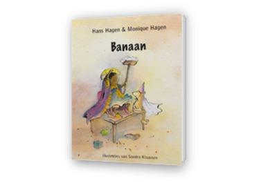 Cover afbeelding van Banaan