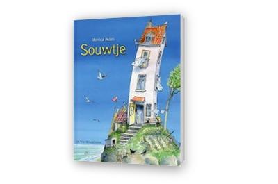 Cover afbeelding van Souwtje